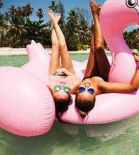 10 golden rules for successful holidays with your friends