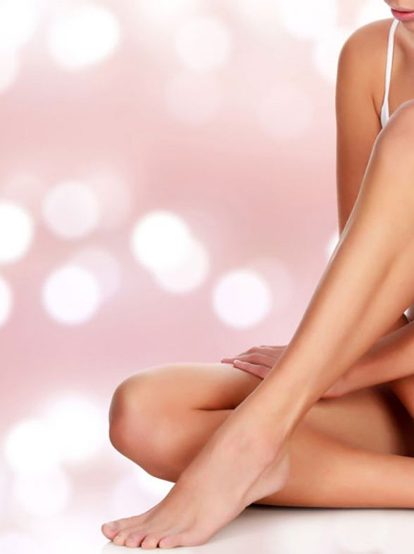 Our guide to perfect legs