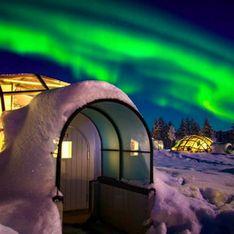 10 hôtels extraordinaires en Europe qu'il faut visiter au moins une fois ! (Photos)