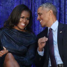 Le couple Obama a adressé une lettre au petit ami de leur fille Malia