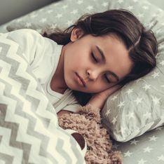 ¡A dormir! Cómo ayudar a tu hijo con sus problemas de sueño