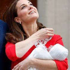 Les Britanniques n'aiment pas le prénom du Royal Baby et voici pourquoi...