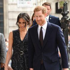 WTF ? Le mariage du prince Harry avec Meghan Markle inspire... Des sextoys !