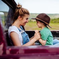 Sécurité routière : 12 ans après la mort de son fils, elle livre un message poignant