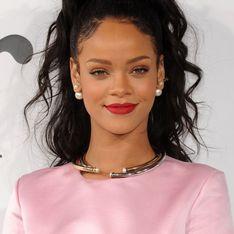 Rihanna affiche ses jambes poilues sur Instagram, et ça fait vraiment du bien (Photos)