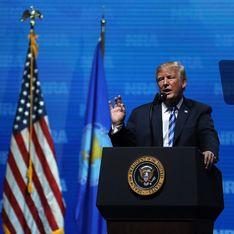 Intolérable ! Trump imite les terroristes du 13 novembre et fait polémique en parlant des attentats
