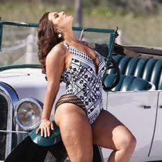DIESE Bademode-Kollektion zeigt, wie sexy echte Frauen sind