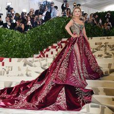 Les looks les plus impressionnants des stars au Met Gala 2018