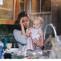 Le mamme lavoratrici si sentono in colpa. Ma cosa ne pensano i figli?