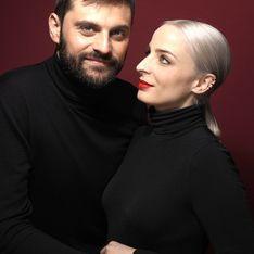 L'Eurovision, c'est beaucoup de bienveillance Le duo Madame Monsieur nous dit tout (vidéo)