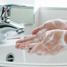 Lavarsi le mani: come farlo in modo corretto