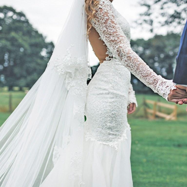 Test  l abito da sposa perfetto per te in base alla tua personalità b8e655336c8