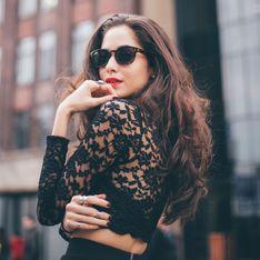 Rose Brown: DIESER Haarfarben-Trend macht braune Haare zum Hingucker