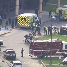 Émotion aux États-Unis après une nouvelle fusillade dans un lycée