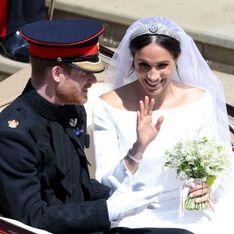 Mariage princier : qu'est devenu le bouquet de mariée de Meghan Markle ?