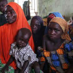 Au Nigéria, des femmes et fillettes violées par des soldats en échange de nourriture