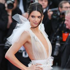 Photoshopée, Kendall Jenner s'attire les foudres d'Instagram (Photo)