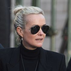 En pleine bataille juridique, Laeticia Hallyday victime de problèmes financiers ?