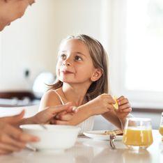 Alimentación infantil: consejos para que tu hijo tenga una dieta balanceada