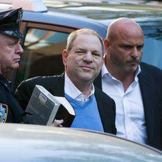 Inculpé pour viol et agression sexuelle, Harvey Weinstein s'est rendu à la police