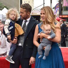 L'émouvante histoire derrière le prénom de la fille de Blake Lively et Ryan Reynolds