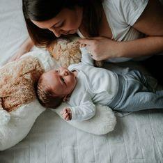 Elle accouche deux fois du même bébé, l'histoire incroyable de cette mère américaine