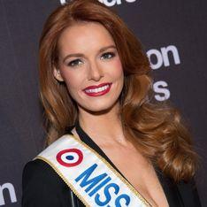 Au lit et sans maquillage, Miss France 2018 s'affiche au naturel (Photo)
