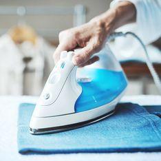 Come pulire il ferro da stiro: rimedi naturali ed infallibili per eliminare ogni residuo