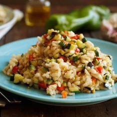 La dieta del arroz: cómo perder peso rápido en 9 días