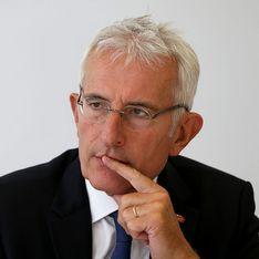 Guillaume Pepy, PDG de la SNCF : On a du mal à trouver des jeunes filles qui veulent être ingénieures