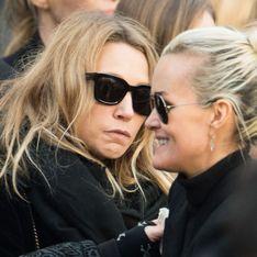 Laeticia Hallyday empêchait-elle Johnny de voir sa fille Laura ?
