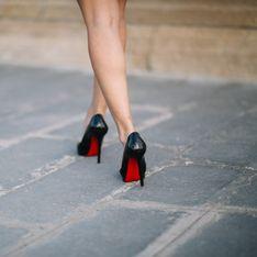 Louboutin ne veut plus voir ses chaussures portées par des candidates de télé-réalité