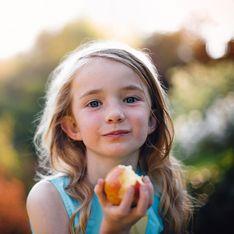 Eltern aufgepasst: SO bringt ihr euren Kindern gesunde Gewohnheiten bei!