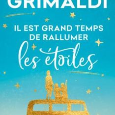 Virginie Grimaldi dresse trois portraits de femmes touchants dans son nouveau roman