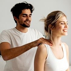 Come fare il massaggio sensuale perfetto e dove farlo