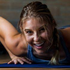 L'entraînement qu'il te faut : 4 exercices parfaits pour tout le corps