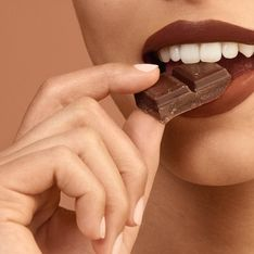 L'Oréal Paris lance des rouges à lèvres au chocolat, et ça nous met l'eau à la bouche