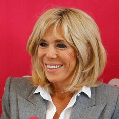 Brigitte Macron : de passage aux Solidays, on craque pour son look festivalier ! (Photos)