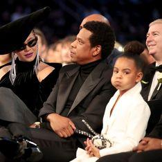 Blue Ivy a eu une réaction hilarante en voyant ses parents, Beyoncé et Jay Z, nus (vidéo)
