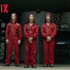Les scénaristes de La Casa de Papel parlent de leur idée merveilleuse pour la saison 3