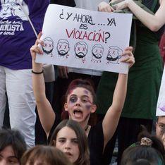WTF ?! L'Espagne décide de libérer les cinq violeurs de La Meute