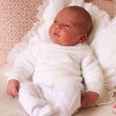 Kensington dévoile la date du baptême du prince Louis et on connaît déjà sa tenue !