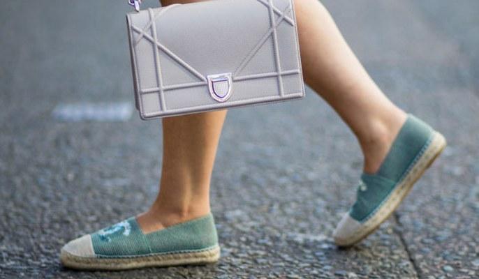 Scarpe estive: 5 alternative fresche per chi non ama i