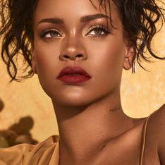 Rihanna s'inspire du Maroc pour sa dernière collection Fenty Beauty
