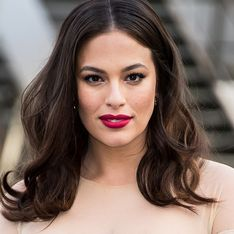 Ashley Graham, tout simplement parfaite en couverture de Vogue Arabia (Photos)