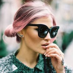 Capelli rosa: le nuance più belle e come sfoggiarle al meglio