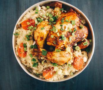 Arroz con pollo: las 5 mejores recetas para preparar arroces caseros