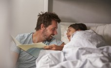 Les conseils de Stéphane Clerget pour aider son enfant à s'endormir