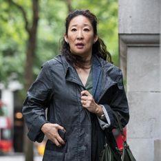 Sandra Oh entre dans l'histoire grâce à sa nomination aux Emmy Awards