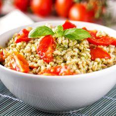 7 idee di secondi piatti estivi semplici e gustosi!